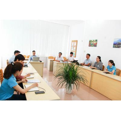 Văn Phòng Công Nhận Chất Lượng (BoA) – Bộ Khoa Học và Công Nghệ Làm Việc Với Tổ Chức Chứng Nhận VSCB