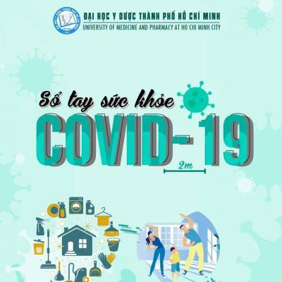 Sổ Tay Sức Khỏe COVID - 19