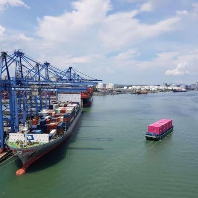 Các FTA đang 'tiếp thêm nhiên liệu' cho sự tăng trưởng vững chắc của kinh tế Việt Nam