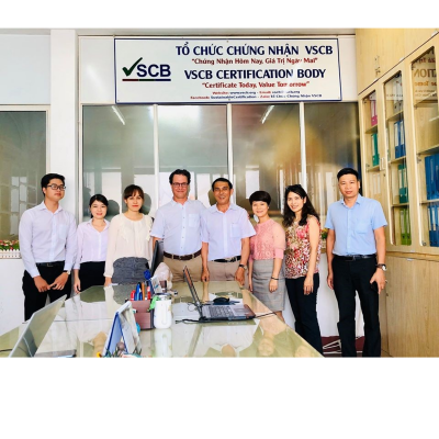 4C Services Visits & Works with VSCB