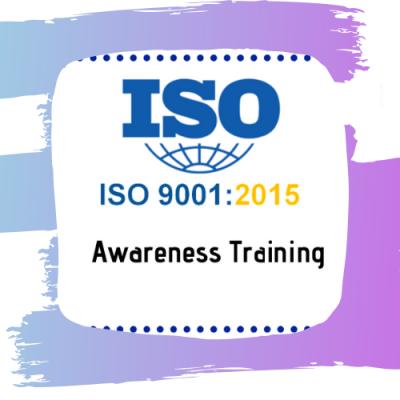 Đào Tạo Nhận Thức Về Tiêu Chuẩn ISO 9001:2015